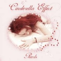 "CINDERELLA EFFECT ""PEARLS"" (CD)"