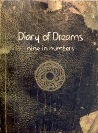 "DIARY OF DREAMS ""NINE IN NUMBERS"" (DVD)"