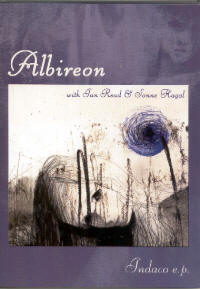 ALBIREON - INDACO CD (LTD. ED.)