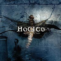 "HOCICO ""WRACK AND RUIN"" (CD)"