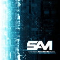 "SAM ""SYNTHETIC ADRENALINE MUSIC"" (CD)"