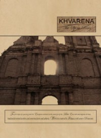 "KHVARENA ""THE SPIRIT RISES"" (CD (LTD. ED.))"