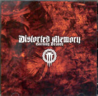 "DISTORTED MEMORY ""BURNING HEAVEN"" (CD)"