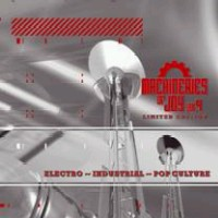 "V/A ""MACHINERIES OF JOY, VOL. 4"" (2CD (ED. LIM.))"