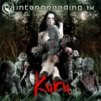 "V/A ""INTERBREEDING IX: KURU"" (2CD)"