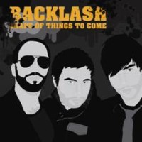 "BACKLASH ""SHAPE OF THINGS TO COME"" (CD)"