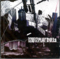 12012 - PLAY DOLLS (CD)