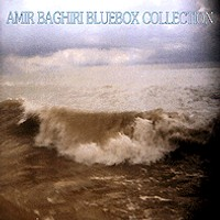BAGHIRI, AMIR - BLUEBOX COLLECTION 4CD (LTD. ED.)