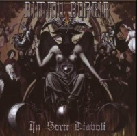 "DIMMU BORGIR ""IN SORTE DIABOLI"" (CD)"