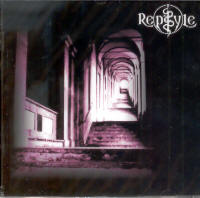 "REPTYLE ""CONSEQUENCE"" (CD)"