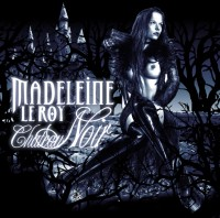 LE ROY, MADELEINE - CHATEAU NOIR (RE-RELEASE) CD