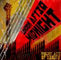 "LONDON AFTER MIDNIGHT ""VIOLENT ACTS OF BEAUTY"" (CD)"