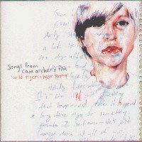 "V/A ""SONGS FROM CAM ARCHER'S FILM- WILD TIGERS I HAVE KNOWN"" (CD)"
