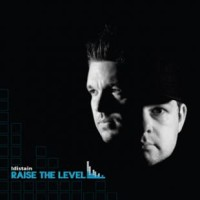 "!DISTAIN ""RAISE THE LEVEL"" (2CD (ED. LIM.))"