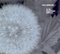 AMBARCHI, OREN - IN THE PENDULUM'S EMBRACE CD