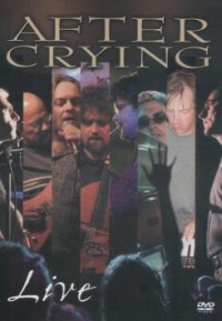 "AFTER CRYING ""AFTER CRYING LIVE"" (DVD)"