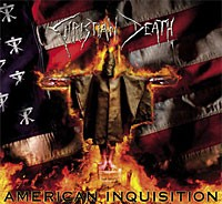 "CHRISTIAN DEATH ""AMERICAN INQUISITION"" (CD (ED. LIM.))"