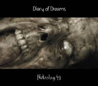 "DIARY OF DREAMS ""NEKROLOG 43"" (CD)"