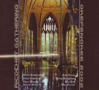 "AIRSCULPTURE & STAR SOUNDS ORCHESTRA ""RICOCHET GATHERING - OKEFENOKEE 2002"" (CD (ED. LIM.))"