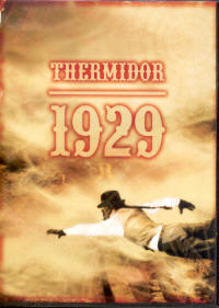 "THERMIDOR ""1929"" (CD (LTD. ED.))"