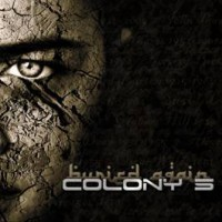 "COLONY 5 ""BURIED AGAIN"" (CD)"