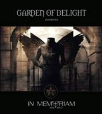 "THE GARDEN OF DELIGHT ""IN MEMORIAM"" (2CD)"