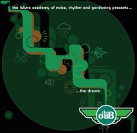 THE ORB - THE DREAM (CD)