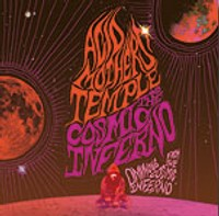 "ACID MOTHERS TEMPLE & COSMIC INFERNO ""OMINOUS FROM THE COSMIC INFERNO"" (CD)"