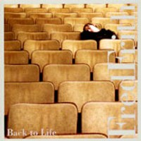 FRITH, FRED - BACK TO LIFE (CD)
