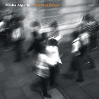 "ALPERIN, MISHA ""HER FIRST DANCE"" (CD)"