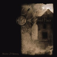 "ABANDONED PLACE ""SHADOW OF MEMORY"" (CD)"