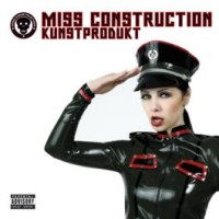 "MISS CONSTRUCTION ""KUNSTPRODUKT (RE-EDICION)"" (CD)"