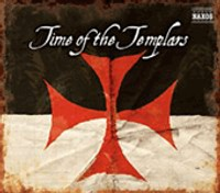 V/A - MUSIC FROM THE TIME OF THE TEMPLARS (3CD)