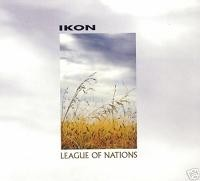 "IKON ""LEAGUE OF NATIONS IN AUSTRALIA"" (CDS)"