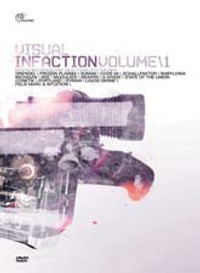V/A - Visual Infaction Vol. 1 (2008) Audio From DVD