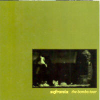 "SEFRONIA ""THE BOMBO TOUR"" (2CD-R)"