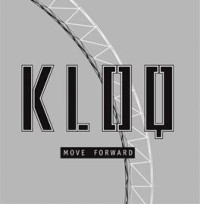 "KLOQ ""MOVE FORWARD"" (CD)"