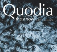 "QUODIA ""ARROW"" (CD+DVD)"