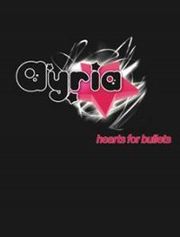"AYRIA ""HEARTS FOR BULLETS (FAN BOX+SHIRT)"" (BOX (ED. LIM.))"