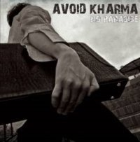 "AVOID KHARMA ""NO PARADISE"" (CD)"
