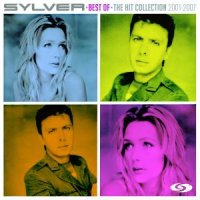 "SYLVER ""BEST OF. THE HIT COLLECTION 2001-2007"" (2CD)"