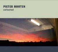 "NOOTEN, PIETER ""COLLECTED"" (CD)"