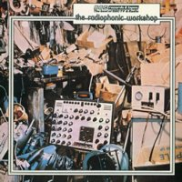 "BBC RADIOPHONIC WORKSHOP ""THE RADIOPHONIC WORKSHOP"" (CD)"