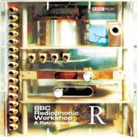 "BBC RADIOPHONIC WORKSHOP ""A RETROSPECTIVE"" (2CD)"
