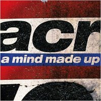 A CERTAIN RATIO - MIND MADE UP CD