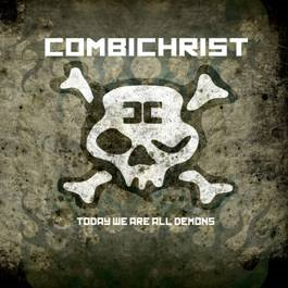 "COMBICHRIST ""TODAY WE ARE ALL DEMONS"" (2CD (ED. LIM.))"