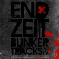 "V/A ""ENDZEIT BUNKERTRACKS (ACT IV)"" (4CD (ED. LIM.))"