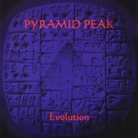"PYRAMID PEAK ""EVOLUTION"" (CD)"