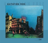 "AGITATION FREE ""LAST"" (CD)"