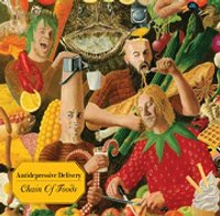 "ANTIDEPRESSIVE DELIVERY ""CHAIN OF FOODS"" (CD)"